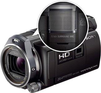 advanced sound system for premium audio premium video demands premium