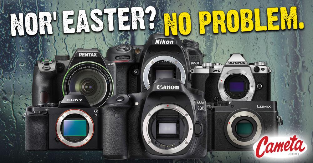 Cameta Camera Exclusive Deals