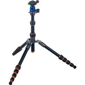 3 Legged Thing Punks Corey Magnesium Alloy Travel Tripod with AirHed Neo