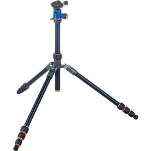 3 Legged Thing Punks Travis Magnesium Alloy Travel Tripod with AirHed Neo