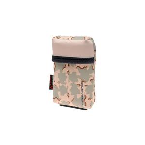 Alpine CamOvers Camera Case with Microfiber Cloth-Desert Army Camo -