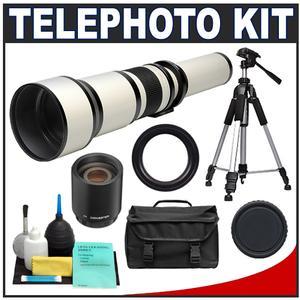650-2600mm-Lens-for-Canon-EOS-50D-7D-5D-Mark-II-III-60D-Digital-SLR-Camera