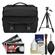 Precision Design 1000 Deluxe Digital SLR System Camera Case with 58