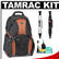 Tamrac 3385 Aero Speed Pack 85 Digital SLR Camera / Laptop Backpack (Rust) with Complete Cleaning Kit