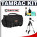 Tamrac 5612 Pro 12 Digital SLR Camera Bag (Black) with Deluxe Photo/Video Tripod + Accessory Kit