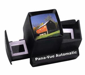 PANAVUE Pana-Vue Automatic Lighted 2x2 Slide Viewer for 35mm at Sears.com