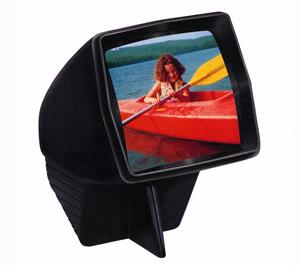 PANAVUE Pana-Vue 1 Lighted 2x2 Slide Film Viewer for 35mm at Sears.com