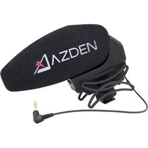 Azden SMX-30 Stereo - Mono Switchable Video Microphone