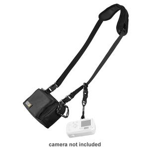 BlackRapid SNAPR 20 3-in-1 Compact Digital Camera Bag Sling & Hand Straps