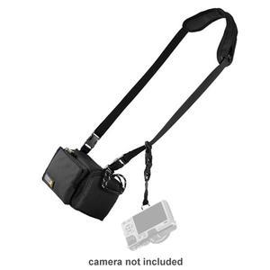 BlackRapid SNAPR 35 3-in-1 ILC Digital Camera Bag Sling & Hand Straps