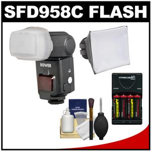 Dedicated Flashes