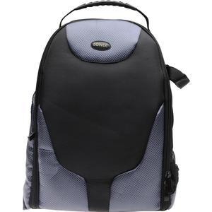 Bower SCB1350 Photo Pack Backpack Case-Black -
