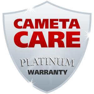 Cameta Care Platinum 5 Year ADH Digital Camera Warranty (Under $250)