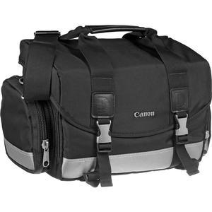 Canon 100DG Digital SLR Camera Case-Gadget Bag