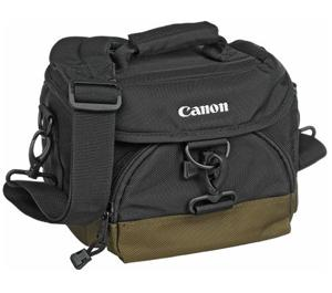 Canon 100EG Digital SLR Camera Case – Gadget Bag