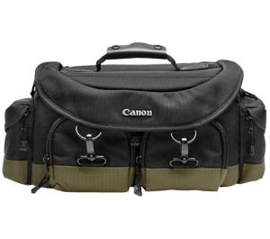 Canon 1EG Professional Digital SLR Camera Case - Gadget Bag