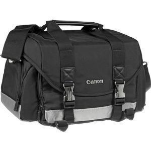 Canon 200DG Digital SLR Camera Case-Gadget Bag