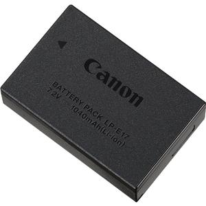 Canon LP-E17 Rechargeable Battery Pack