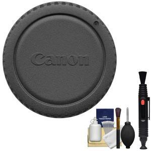 Canon RF-3 Camera Cover Body Cap with DSLR Cleaning Kit