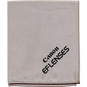 Canon EF Lenses Microfiber Lens Cleaning Cloth
