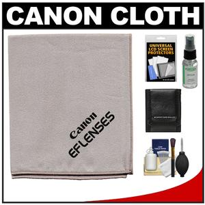 Camera & Optical Cleaners