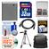 Essentials Bundle for Canon Powershot SX280, SX600, SX700, SX710 HS Camera with NB-6L Battery + 32GB Card + Case + Tripod + HDMI Cable + Accessory Kit