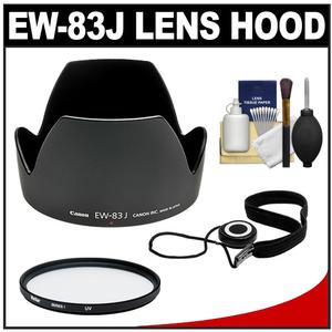 Lens Hoods & Shades