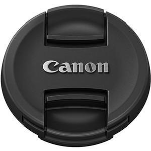 Canon E-58II 58mm Snap-On Lens Cap