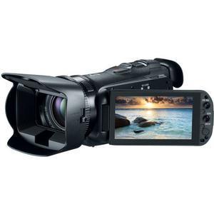Canon Vixia HF G20 32GB Flash Memory 1080p HD Digital Video Camcorder