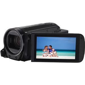 Canon Vixia HF R70 16GB Wi-Fi 1080p HD Video Camcorder