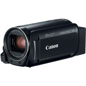 Canon Vixia HF R800 1080p HD Video Camera Camcorder - Black -
