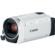 Canon Vixia HF R800 1080p HD Video Camera Camcorder (White)