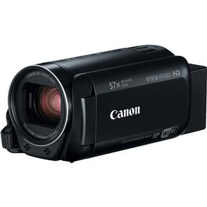Canon Vixia HF R80 16GB Wi-Fi 1080p HD Video Camera Camcorder