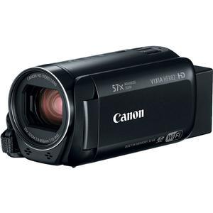 Canon Vixia HF R82 32GB Wi-Fi 1080p HD Video Camera Camcorder