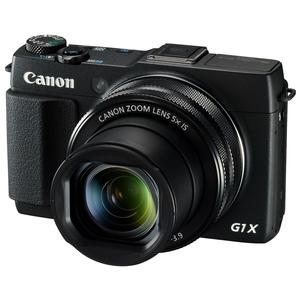 Canon PowerShot G1 X Mark II Wi-Fi Digital Camera