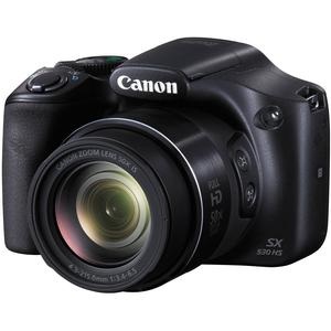 Canon PowerShot SX530 HS Wi-Fi Digital Camera