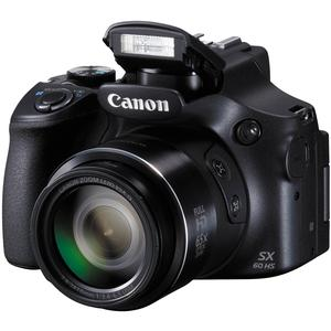 Canon PowerShot SX60 HS Wi-Fi Digital Camera