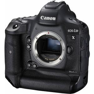Canon EOS 1D X Mark II 4K