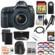 Canon EOS 5D Mark IV 4K Wi-Fi Digital SLR Camera & EF 24-105mm f/4L IS II USM Lens with 64GB SD Card + Battery & Charger + Backpack + Filters + Sling Strap Kit