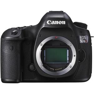 Canon EOS 5DS R Digital SLR Camera Body