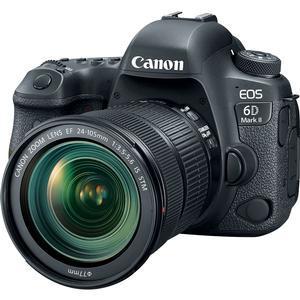 Canon EOS 6D Mark II Wi-Fi Digital
