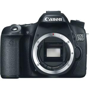 Click here for Canon EOS 70D Digital SLR Camera Body prices
