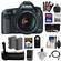 Canon EOS 5D Mark III Digital SLR Camera with EF 24-105mm L IS USM Lens with 64GB Card + 2 Batteries & Charger + Grip + 3 Filters + HDMI Cable + Accessory Kit