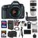 Canon EOS 5D Mark III Digital SLR Camera with EF 24-105mm L IS USM Lens & 70-200mm f/2.8 L IS II Lens + 64GB Card + Grip + Battery & Charger + Case + Tripod + Kit
