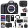 Canon EOS 5D Mark III Digital SLR Camera Body with 50mm f/1.4 USM Lens + 64GB Card + Battery & Charger + Case + 3 Filters + Tripod Kit