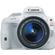 Canon EOS Rebel SL1 Digital SLR Camera & EF-S 18-55mm IS STM Lens (White)