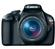 Canon EOS Rebel T3 Digital SLR Camera Body & EF-S 18-55mm IS II Lens