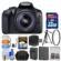 Canon EOS Rebel T6 Wi-Fi Digital SLR Camera & EF-S 18-55mm IS II Lens with 32GB Card + Case + Battery & Charger + Tripod + Filter + Diffusers + Kit