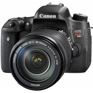 Click here for Canon EOS Rebel T6s Wi-Fi Digital SLR Camera & EF-... prices