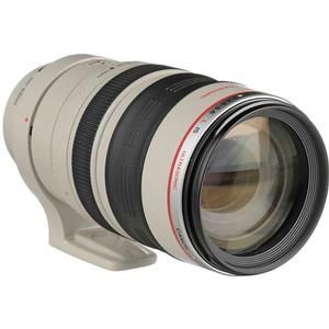Canon EF 100-400mm f/4.5-5.6 L IS USM Telephoto Zoom Lens